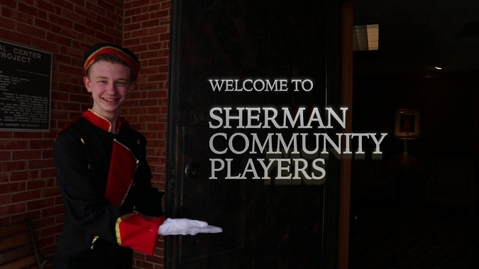 ©2021 Sherman Community Players